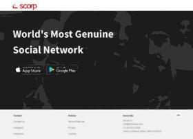 scorpapp.com