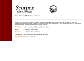 scorpex.net