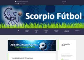 scorpio-fs.com