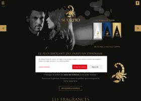 scorpio-parfums.fr