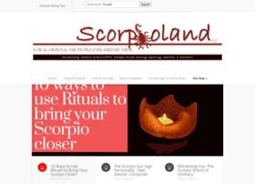 scorpioland.org