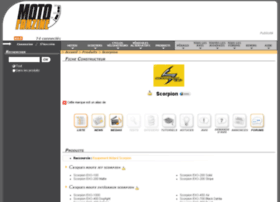 scorpion.motofanzine.fr