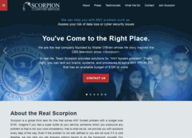 scorpioncomputerservices.com