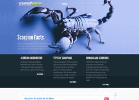scorpionworlds.com