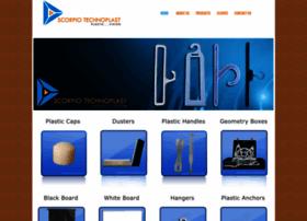 scorpiotechnoplast.com