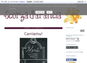 scorzadarancia.blogspot.it