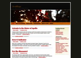 scotblogs.wooster.edu