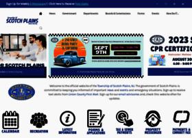 scotchplainsnj.gov