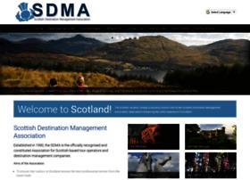 scotland-sdma.org.uk