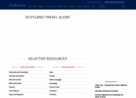 scotland.com