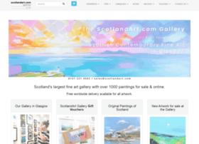scotlandart.com