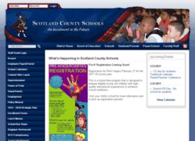 scotlandcs.schoolfusion.us