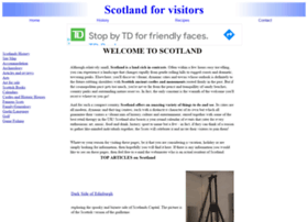 scotlandforvisitors.com