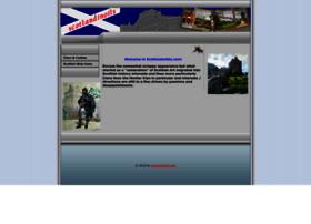 scotlandinoils.com