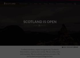 scotlandistheplace.com