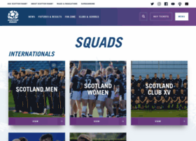 scotlandrugbyteam.org