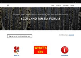 scotlandrussiaforum.org
