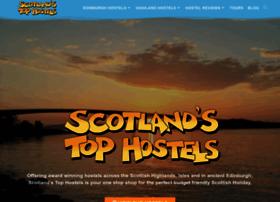 scotlands-top-hostels.com