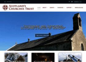 scotlandschurchestrust.org.uk