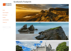 scotlandsfootprint.org
