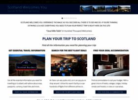 scotlandwelcomesyou.com