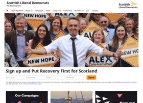 scotlibdems.org.uk
