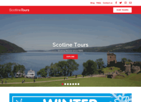scotlinetours.co.uk