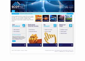 scotnet.co.uk