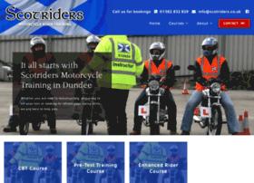 scotriders.co.uk