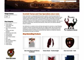scotsconnection.com
