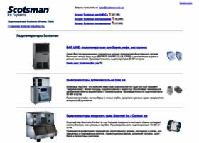 scotsman-ice-on-tablet.com
