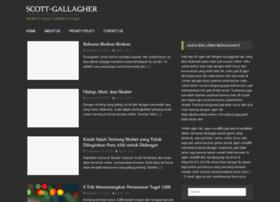 Scott-gallagher.net
