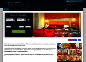 scott-house-rome.hotel-rez.com