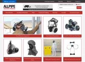 scott-respirators.co.uk