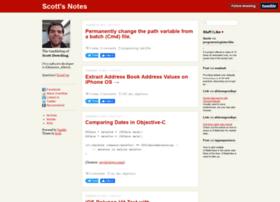 scott.dowding.ca