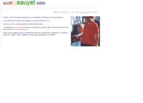 scott.sauyet.com