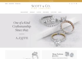 scottandcofinejewelers.com