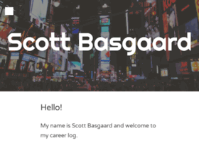 scottbasgaard.com