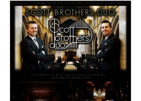 scottbrothersduo.com