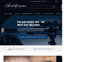 scottcountry.co.uk
