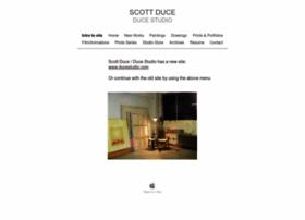 scottduce.com