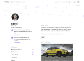scotthanlon.com