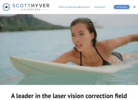 scotthyver.com
