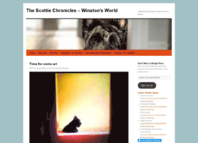 scottiechronicles.com