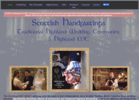 scottish-master-of-wedding-ceremonies.co.uk