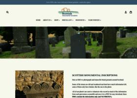 scottish-monumental-inscriptions.com