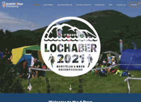 scottish6days.com