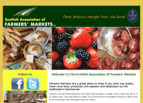 scottishfarmersmarkets.co.uk