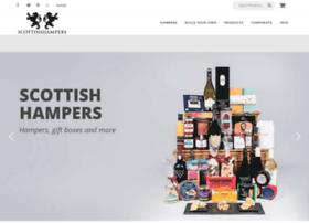 scottishhampers.co.uk