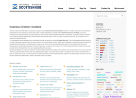 scottishhub.co.uk